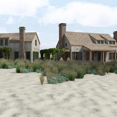 BEACH HOUSE RESIDENCE
