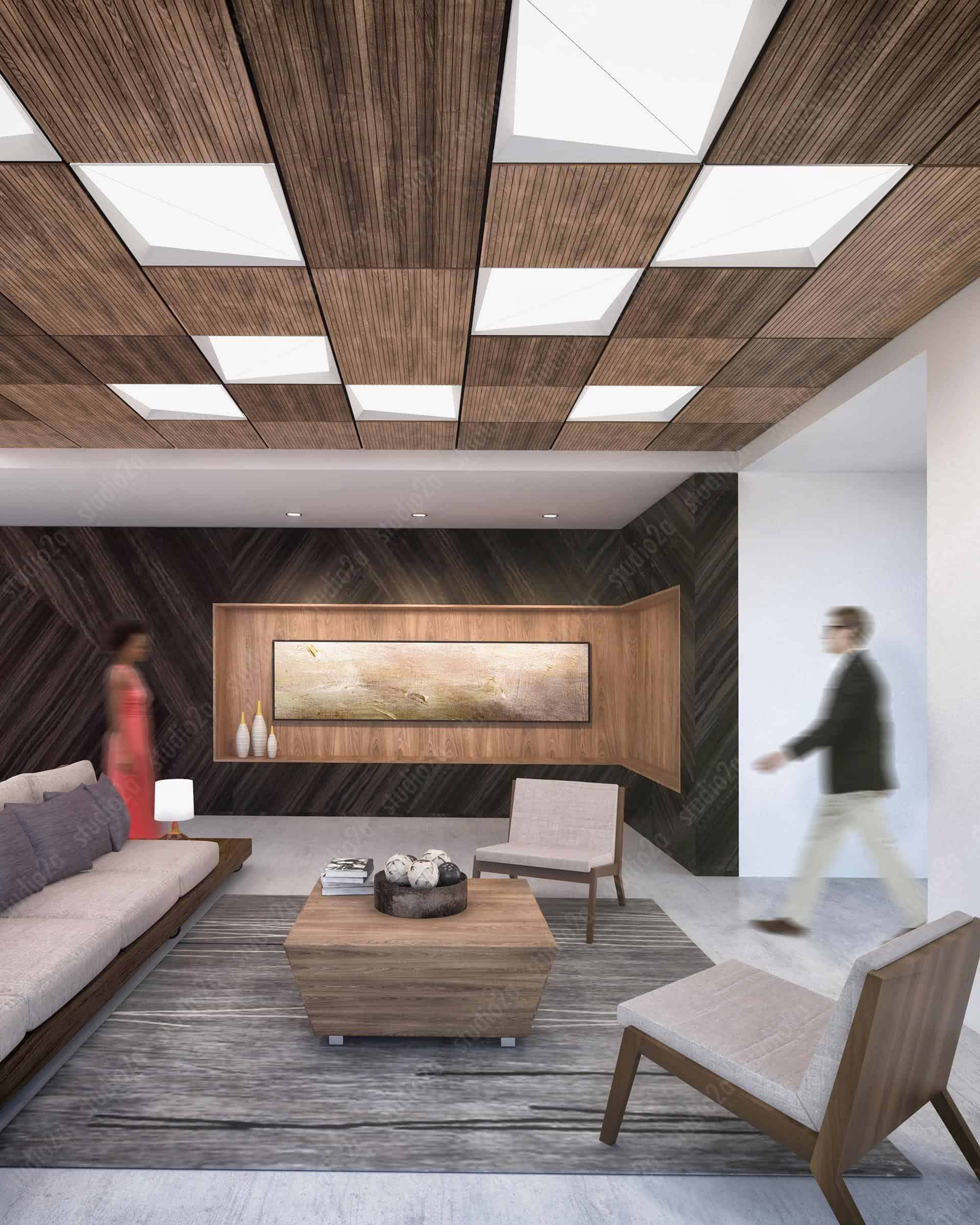 Focal Point offers innovative lighting solutions to suit virtually any built condition. Timeless styles fit organically in to architecture and enhance the ... & 3D Product Renderings by Studio2a | FACETTA 2x2