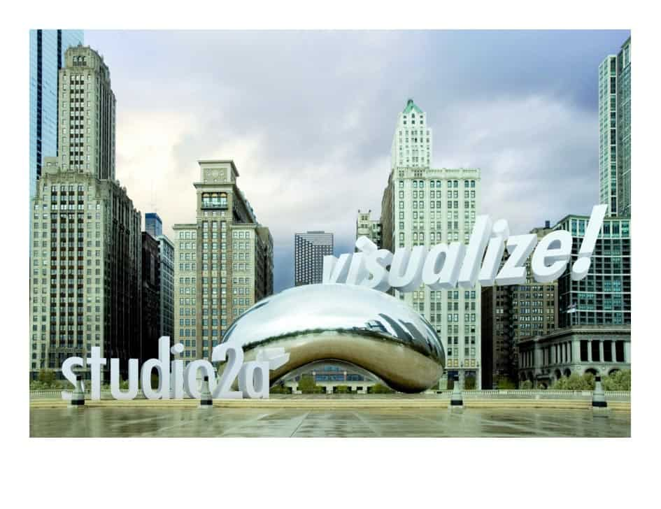 3d architectural renderings animation Chicago il