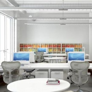 3d animation interior rendering Chicago